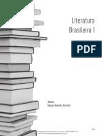 Literatura Brasileira Iesde Aula 1