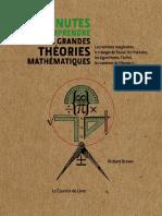 3 Minutes Pour Comprendre Les 50 Plus Grandes Théories Mathémati
