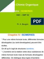 Cours SMP SMC Chapitre IV