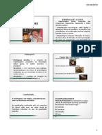 Embriaguez Exame Nbsp Clinico Fases Da Embriaguez Tipos de Embriaguez e Aspectos Medico Legais Videoaula 7
