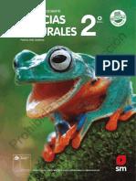 ciencias naturales 2°- 2020
