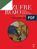 EL AZUFRE ROJO – REVISTA DE ESTUDIOS SOBRE IBN ARABI  - NÚMERO VIII. DICIEMBRE 2020