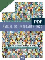 Manual Do Estudante 2020-1 Compressed