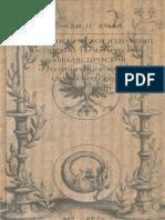 Menli Kholl - Entsiklopedicheskoe Izlozhenie Simvol