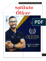 1000 QUESTÕES PORTUGUÊS - INSTITUTO ÓLIVER
