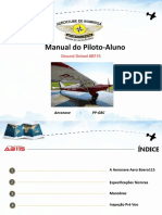 Ground School Aero Boero - Maringa