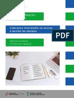 Folheto Ação _Liderança intermédia..._