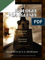La Psicología y La Iglesia - Dave Hunt y T. A. Mcmahon