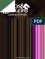 Hd_02 Cadre de Campagne