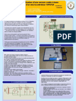 Controle Poster