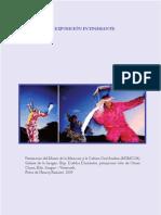 E.E. Mosonyi, 2009, Una mirada múltiple sobre la diversidad y la interculturalidad...