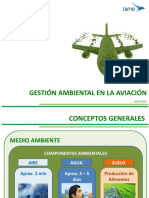 Aviacion y Ambiente 2017