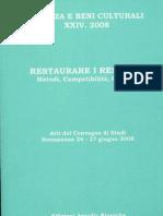 2008 Bressanone Antiguas Intervenciones SIP