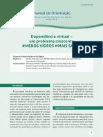 Dependência Virtual - Um problema crescente