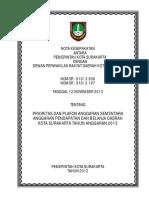 PPAS 2013