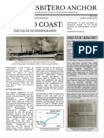 The Presbitero Anchor Vol 1 Issue 3
