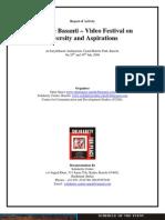 Film Festival ..Rang de Basanti 2009 Report