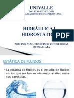 Hidraulica i Hidrostatica