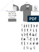 Camisa EZD