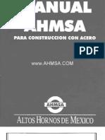 Manual de Construccion AHMSA_Capitulo01