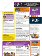 Zingerman's Newsletter March-April 2011