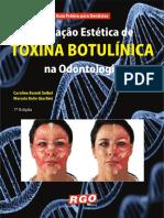 toxina botulínica