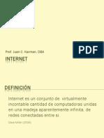 Internet en la empresa 1