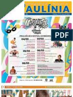 Semanário Oficial 892 - 01/03/2011