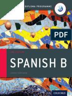 Spanish B _ Course Companion - PREVIEW - 24017
