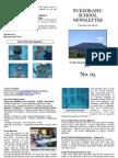 Pukeokahu Newsletter No.5