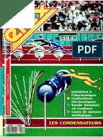 Elex N°03 - Septembe 1988