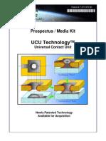 UCU Technology (Edited by MMG)