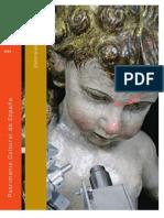 Sarró, M. Biología molecular aplicada al biodeterioro. 2010