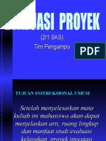 1a. Pengertian Evapro