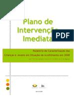 Relatório PII2008