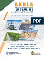 Plaquette-Forum-dAffaires-Dakhla-2019