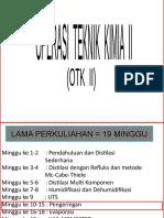 MINGGU -12, PERTEMUAN-12 Pengeringan (Drying)-3