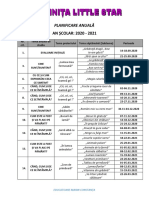 planificare anuala 2020-2021