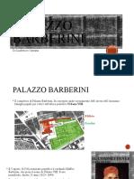Palazzo Barbierini