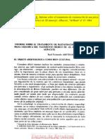 Amitrano, R. F. Trat. rest. cerámica de El Amarejo