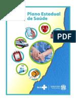 Plano Estadual de Saúde - PES -2020-2023