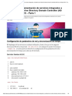 Guía para la implementación de servicios integrados a Samba4 como Active Directory Domain Controller (AD DC) en Debian 9_10 – Parte 1 _ _ Sysadmins de Cuba