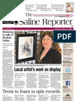 Saline Reporter March 3, 2011