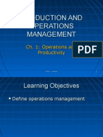 1_PRODUCTION AND OPERATIONS MANAGEMENT