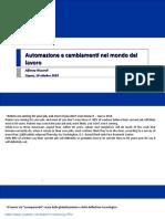 Riccardi_Automazione e cambiamenti  nel mondo del lavoro