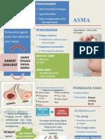 Asma Leaflet