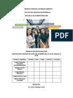 GESTION DE RIESGO DE TASA DE INTERES - CAJA TRUJILLO (1)