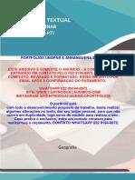 (32 99194-8972) TEMOS PRONTO PORTFOLIO Problemáticas Ambientais Urbanas Questão Do Acesso Ao Saneamento Básico.