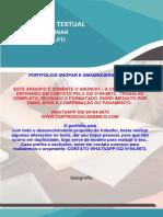 (32 99194-8972) TEMOS PRONTO Portfólio Problemáticas Ambientais Urbanas Questão Do Acesso Ao Saneamento Básico