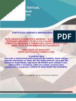 (32 99194-8972) TEMOS PRONTO Portfólio Indústria SojaAlimentos